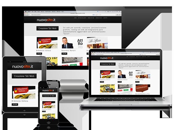 Siti internet antonio rubino consulting for Siti web di progettazione architettonica gratuiti